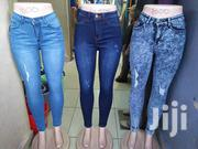 Jeans High Waist   Clothing for sale in Nairobi, Nairobi Central