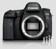 Canon EOS 6D Mark II DSLR Camera (Body Only) | Photo & Video Cameras for sale in Nairobi, Nairobi Central
