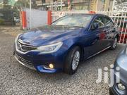 Toyota Mark X 2012 Blue | Cars for sale in Nairobi, Kilimani