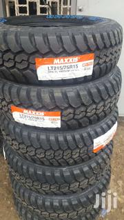 215/75r15 Maxxis Tyres | Vehicle Parts & Accessories for sale in Nairobi, Nairobi Central