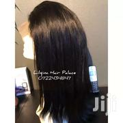 """18 Lace Frontal Wig Available"""" 