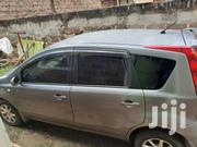 Nissan Note 2005 Gray | Cars for sale in Nairobi, Roysambu