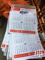 Calender Printing.. | Other Services for sale in Nairobi, Nairobi Central