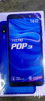 New Tecno Pop 3 Plus 16 GB Black | Mobile Phones for sale in Nairobi, Nairobi Central