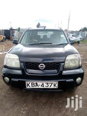 Nissan X-Trail 2000 Black | Cars for sale in Nairobi, Nairobi Central