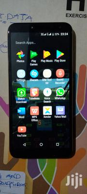 Oukitel C8 16 GB Gold | Mobile Phones for sale in Nairobi, Eastleigh North