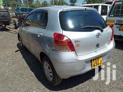 Toyota Vitz 2007 Silver | Cars for sale in Uasin Gishu, Kapsoya