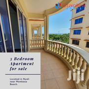 Modern Three Bedroom Apartment For Sale Nyali | Houses & Apartments For Sale for sale in Mombasa, Mkomani