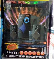 2.1CH Royal Sound System | Audio & Music Equipment for sale in Nairobi, Nairobi Central