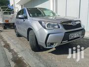 Subaru Forester (2013) | Cars for sale in Mombasa, Shanzu