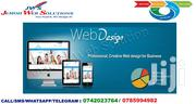 Get Stunning Dynamic Website | Web Design | Computer & IT Services for sale in Nairobi, Nairobi Central
