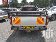 Isuzu D-MAX 2006 Silver | Cars for sale in Nairobi, Nairobi Central