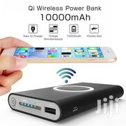 10000mah Wireless Power Bank | Accessories for Mobile Phones & Tablets for sale in Nairobi, Nairobi Central