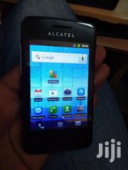 Alcatel One Touch Snap 4 GB Black | Mobile Phones for sale in Nairobi, Nairobi Central