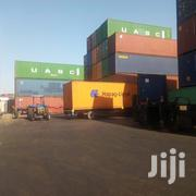 Shipping Containers 40 Ft & 20 Ft For Sale With Documents | Manufacturing Equipment for sale in Mombasa, Changamwe