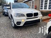 New BMW X5 2013 White | Cars for sale in Nairobi, Nairobi Central