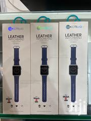 Apple Watch Leather Band 44mm & 42mm | Smart Watches & Trackers for sale in Nairobi, Nairobi Central