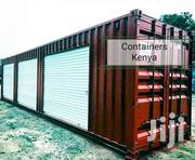Clean Container For Sale | Building Materials for sale in Nairobi, Nairobi Central