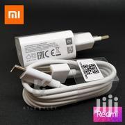 Redmi Xiomi Fast Charger 18watt | Accessories for Mobile Phones & Tablets for sale in Nairobi, Nairobi Central