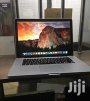 Laptop Apple MacBook 4GB Intel Core i5 HDD 500GB | Laptops & Computers for sale in Nakuru, Biashara (Naivasha)