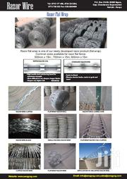 Razor Fencing Wire. | Building Materials for sale in Nairobi, Ngara