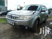 Subaru Forester 2010 Silver | Cars for sale in Nairobi, Nairobi West
