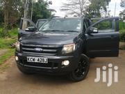 New Ford Ranger 2013 Gray | Cars for sale in Nairobi, Karura
