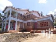 Four Bedrooms Mansion To Let In Hilltop Road Ngong | Houses & Apartments For Rent for sale in Kajiado, Ngong
