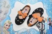 Baby Girl Black Shoe | Children's Shoes for sale in Mombasa, Majengo