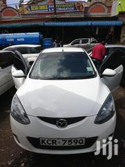 Mazda Demio 2011 White | Cars for sale in Nairobi, Ngara
