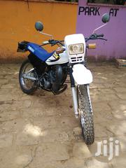 Yamaha 2008 White | Motorcycles & Scooters for sale in Nairobi, Roysambu
