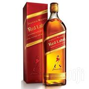 Johnnie Walker Red Label Whisky | Meals & Drinks for sale in Nairobi, Nairobi Central