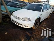 Toyota Caldina 2003 White | Cars for sale in Kiambu, Hospital (Thika)