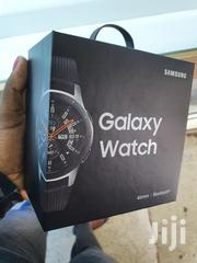 Samsung Galaxy Watch 46mm Brand New , Sealed In A Shop With Warranty | Smart Watches & Trackers for sale in Nairobi, Nairobi Central