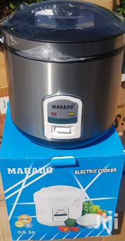 5 Litres Rice Cooker | Kitchen Appliances for sale in Nairobi, Nairobi Central