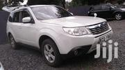 Subaru Forester 2011 2.5X Automatic White | Cars for sale in Nairobi, Nairobi Central