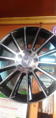 Benz Sports Rims Sizes 17set | Vehicle Parts & Accessories for sale in Nairobi, Nairobi Central