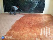 Wooden Floor Sanding   Cleaning Services for sale in Nairobi, Nairobi Central
