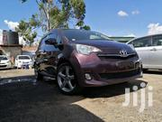 Toyota Ractis 2012 Purple | Cars for sale in Nairobi, Nairobi Central