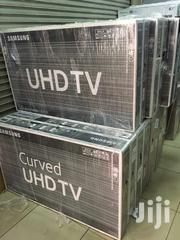 Samsung Smart Curved 4k Tv 55inch | TV & DVD Equipment for sale in Nairobi, Nairobi Central