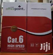 Office Point. Cat 6e Cable | Computer Accessories  for sale in Nairobi, Nairobi Central