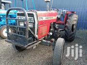 375 Massey Ferguson | Farm Machinery & Equipment for sale in Uasin Gishu, Cheptiret/Kipchamo