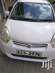 Toyota Passo 2011 White | Cars for sale in Nairobi, Lower Savannah