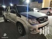 Toyota Hilux 2011 2.5 D-4D 4X4 SRX Silver | Cars for sale in Nairobi, Nairobi West