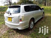 Toyota Fielder 2009 Silver | Cars for sale in Nairobi, Karura