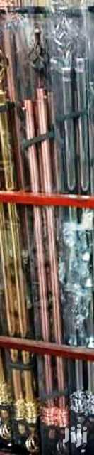 Curtain Rods Available | Home Accessories for sale in Nairobi, Kawangware