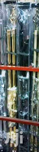 Curtain Rods Available | Home Accessories for sale in Nairobi, Kahawa West