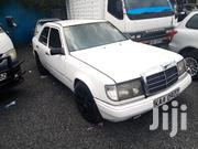 Mercedes-Benz 200E 1996 White | Cars for sale in Nairobi, Embakasi