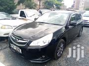 Subaru Legacy 2011 Black | Cars for sale in Nairobi, Embakasi
