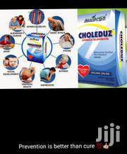Choleduze, The Cholesterol Reducer | Vitamins & Supplements for sale in Nairobi, Nairobi Central